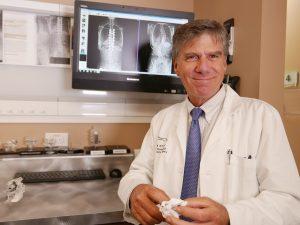 Dr. Robert Rovner